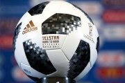 Le ballon de la Coupe du monde 2018 a été envoyé... dans l'espace !