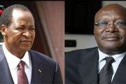 Lutte contre le terrorisme au Burkina : Et si Roch et Blaise se parlaient