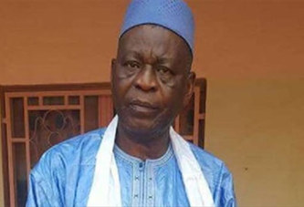 Présidentielle au Mali : Kalfa Sanogo investi candidat à la primaire de l'Adema