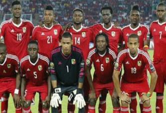 Congo – Football : l'équipe nationale cherche un surnom « porte-bonheur »