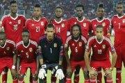 Congo - Football : l'équipe nationale cherche un surnom « porte-bonheur »