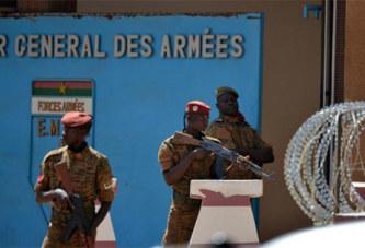 Burkina Faso: «La construction nationale n'est pas achevée»