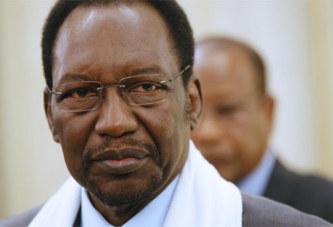 Primaires de l'Adema au Mali: la surprenante candidature de Dioncounda Traoré