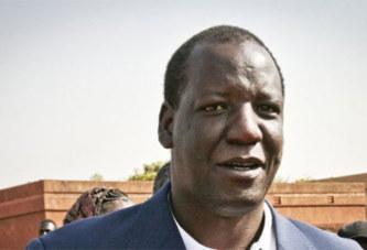 Burkina Faso : Mahamadou Bonkoungou, « l'ami » des présidents