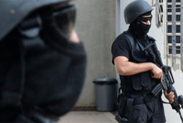 Maroc : Une cellule terroriste démantelée