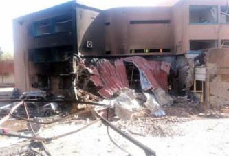 Attaque du 2 mars : Les 8 Burkinabè décédés ont été identifiés