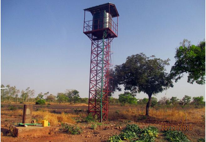 Ouagadougou Un Terrain De 2 Hectares En Vente Netafrique Net