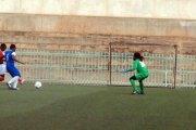 Football: Coupe du Faso en dame