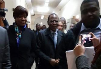 Extradition de François Compaoré: les avocats de l'Etat burkinabè dénoncent des déclarations «insultantes» de la défense