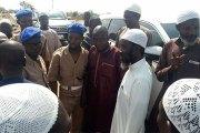 «Sécurité Islamique: Ce genre de structure n'a pas sa place au Burkina Faso» (Ismael Ouedraogo)