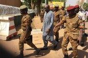 Attaques de Ouagadougou: