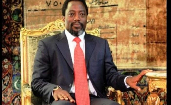 RDC: Kabila prépare patiemment un scenario «poutino-medvedevien »