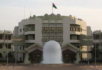 Burkina Faso: Le Mouvement des Jeunes socialistes dénonce les rackets à la présidence du Faso