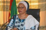 8-Mars: la ministre de la Femme appelle à surseoir aux regroupements festifs