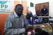 Me Bénéwendé Sankara: