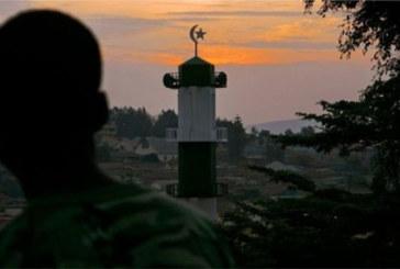 Rwanda : pas de haut-parleurs dans les mosquées