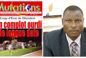Diffamation: Le journal Mutations et Son DP condamnés à payer plus de 17 millions de FCFA, la responsabilité du journaliste évoquée par Ervé Dabonné