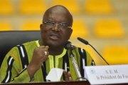 Burkina Faso: Un nouveau chef d'état-major adjoint pour l'armée