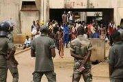 L'assassin de Bouba, même les prisonniers ne veulent pas de lui à leurs côtés