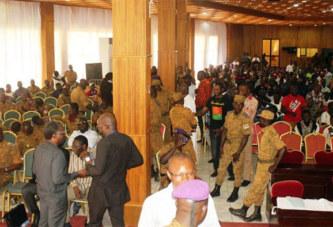 Burkina: le procès du putsch de septembre 2015 reprend le 21 mars 2018