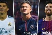 Football: Découvrez le Top 10 des joueurs actuels les plus rapides au monde