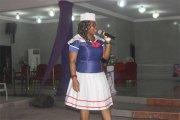 Abidjan/Gospel : Mary SY mobilise les chrétiens pour dire Merci au ''Grand Capitaine''