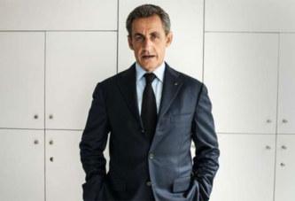 France: Nicolas Sarkozy risque jusqu'à dix ans de prison
