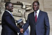 Soro fait réinsérer ses proches chassés par ouattara