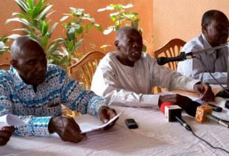 Burkina Faso: Le gouvernement suspend le PITJ de l'opposant politique Soumane Touré