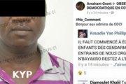 Appel au meurtre d'enfants de gendarmes : Le témoignage des avocats qui a sauvé leur client