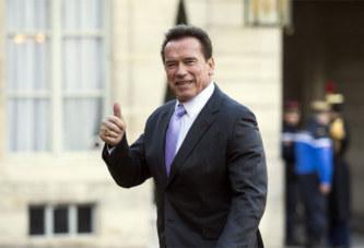 Arnold Schwarzenegger «stable» après une opération en urgence à coeur ouvert