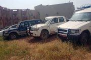 Burkina: Vente aux enchères publiques dans les régions de la Boucle du Mouhoun, du Nord et du Plateau central