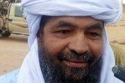 Double attaque de Ouagadougou : Iyad Ag Ghaly, Wanted !