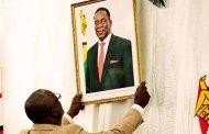 Zimbabwe: tensions entre le président Mnangagwa et Robert Mugabe