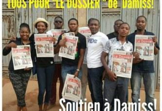 Union pour la presse indépendante du Faso (UNPIF): Communiqué relatif à la garde – à – vue du Directeur de publication du journal « Le Dossier »