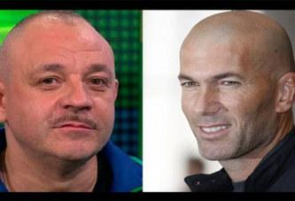 Real Madrid: Un journaliste dévoile le secret de la réussite de Zidane
