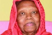 Démolition d'une construction a Napamboumbou : Mme Hadja Mariam Sanou refuse de céder