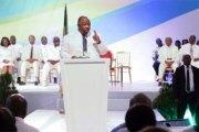 Gabon : l'heure de vérité pour Ali Bongo Ondimba