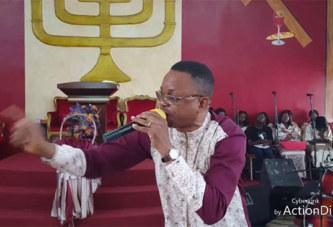 Cité Miracle/Abidjan: L'Apôtre LUBOYA livre le code pour voir la Gloire de Dieu