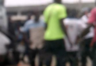 Côte d'Ivoire: Bagarre générale dans un match de foot, une jeune fille poignardée à mort