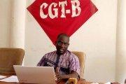 Mises en garde du gouvernement par rapport aux Sit-in: La réaction du Collectif CGT-B