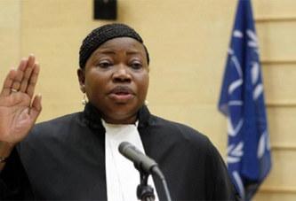 La CPI n'éprouve aucune honte à intervenir «massivement» en Afrique, selon son représentant en Côte d'Ivoire