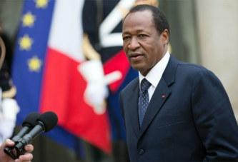 L'ombre de Blaise Compaoré mine la relation France-Burkina