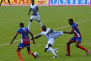 Coupe du Faso: l'EFO éliminée par Bobo Sports, tous les résultats des 16e de finale