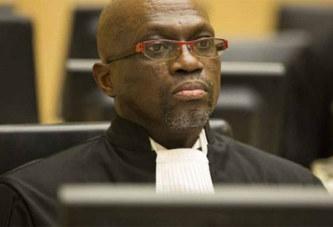 Justice: Toutes les affaires en cours à la CPI partent d'initiatives de chefs d'Etat africains