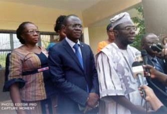 La poisse du ministre Seyni Ouédraogo