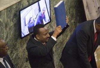 Éthiopie: Le Premier ministre annonce une possible modification de la Constitution