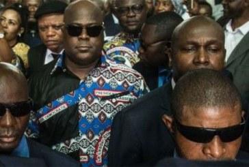 RDC: le fils de Tshisekedi candidat