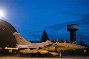 Frappes en Syrie : Un avion de combat de l'armée française s'est trouvé dans l'incapacité de larguer ses deux missiles