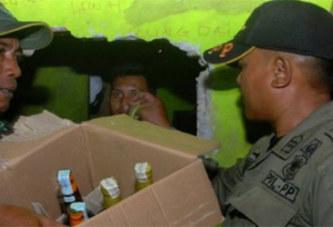 Indonésie : La consommation d'alcool frelaté tue 60 personnes